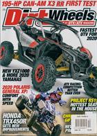 Dirt Wheels Magazine Issue DEC 19