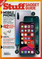 Stuff Gadget Guide Magazine Issue NO 1