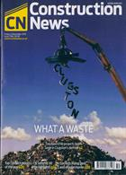 Construction News Magazine Issue 13/12/2019