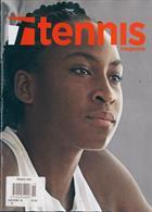 Tennis Usa Magazine Issue NOV-DEC