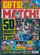Match Magazine Issue 17/12/2019