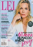 Lei Style Magazine Issue 11