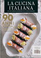 La Cucina Italiana Magazine Issue 11