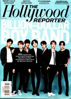 Bts - Hollywood Reporter Magazine Issue BTS