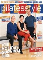Pilates Style Magazine Issue NOV/DEC 19