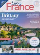 Living France Magazine Issue JAN 20