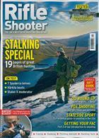Rifle Shooter Magazine Issue JAN 20
