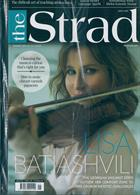 Strad Magazine Issue JAN 20