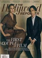 The Hollywood Reporter Magazine Issue NO 41