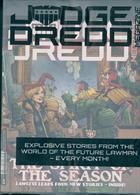 Judge Dredd Megazine Magazine Issue NO 415