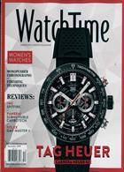 Watchtime Magazine Issue DEC 19