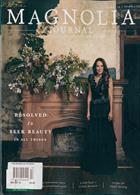 Magnolia Journal Magazine Issue NO 13