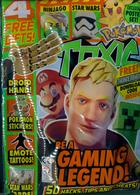 Toxic Magazine Issue NO 332
