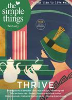 Simple Things Magazine Issue FEB 20