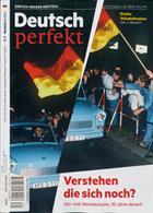 Deutsch Perfekt Magazine Issue SPL N13
