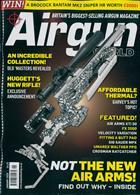 Airgun World Magazine Issue JAN 20