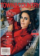 Town & Country Us Magazine Issue DEC-JAN