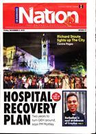 Barbados Nation Magazine Issue 45