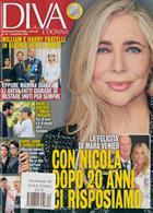 Diva E Donna Magazine Issue 44