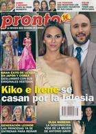 Pronto Magazine Issue NO 2478