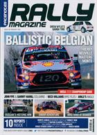 Pacenotes Magazine Issue FEB 20