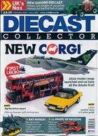 Diecast Collector Magazine Issue FEB 20