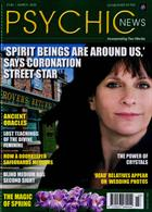 Psychic News Magazine Issue MAR 20