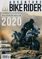 Adventure Bike Rider Magazine Issue NO 56