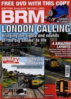 British Railway Modelling Magazine Issue SPRING