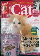 Your Cat Magazine Issue JAN 20