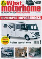 What Motorhome Magazine Issue FEB 20