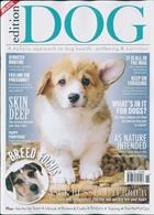 Edition Dog Magazine Issue NO 15