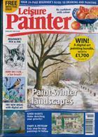 Leisure Painter Magazine Issue FEB 20