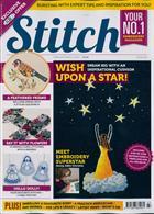Stitch Magazine Issue FEB-MAR