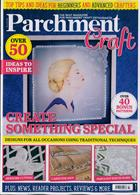 Parchment Craft Magazine Issue MAR-APR