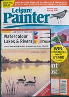 Leisure Painter Magazine Issue MAR 20