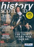 History Scotland Magazine Issue MAR-APR