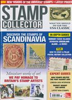 Stamp Collector Magazine Issue MAR 20