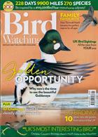 Bird Watching Magazine Issue JAN 20