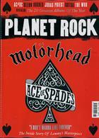 Planet Rock Magazine Issue NO 18
