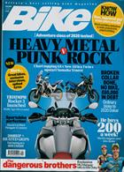 Bike Monthly Magazine Issue FEB 20