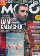 Mojo Magazine Issue FEB 20