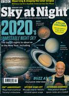 Bbc Sky At Night Magazine Issue JAN 20