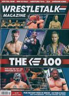 Wrestletalk Magazine Issue JAN 20