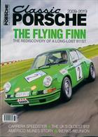 Classic Porsche Magazine Issue NO 68