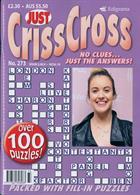 Just Criss Cross Magazine Issue NO 273