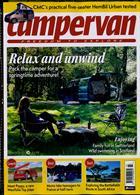 Campervan Magazine Issue MAR 20
