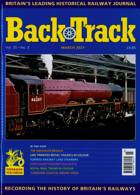 Backtrack Magazine Issue MAR 20