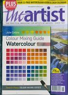 Artist Magazine Issue JAN 20