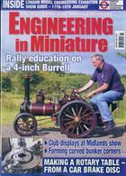 Engineering In Miniature Magazine Issue JAN 20